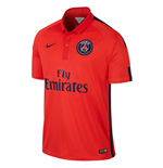 Camiseta Paris Saint-Germain 2014-2015 Third Nike de menino