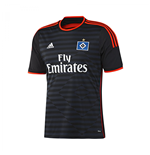 Camiseta Hamburgo 2014-2015 Away