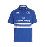 Camiseta Leinster 2014-2015 Home Classic Rugby