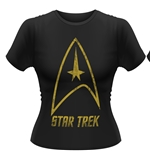 Camiseta Star Trek  124269