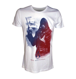 Camiseta Assassins Creed 124300
