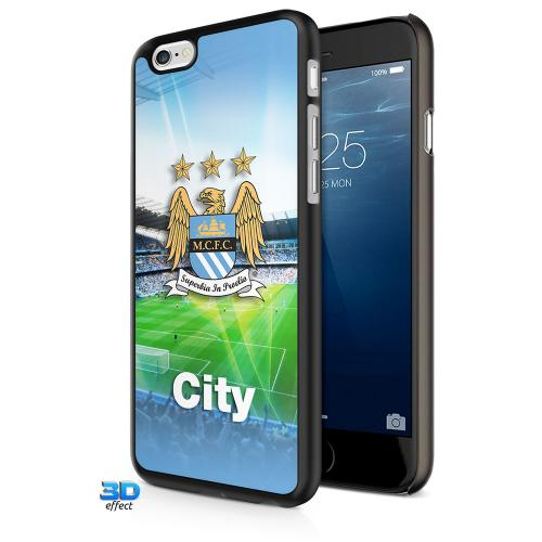 Capa iPhone Manchester City FC 124336