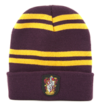 Harry Potter Beanie Gryffindor Purple