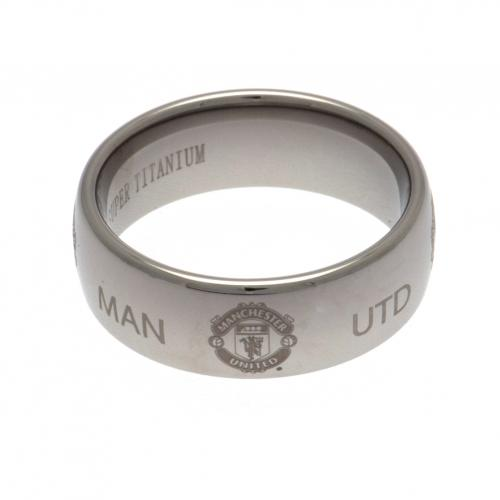 Anel Manchester United FC 124391