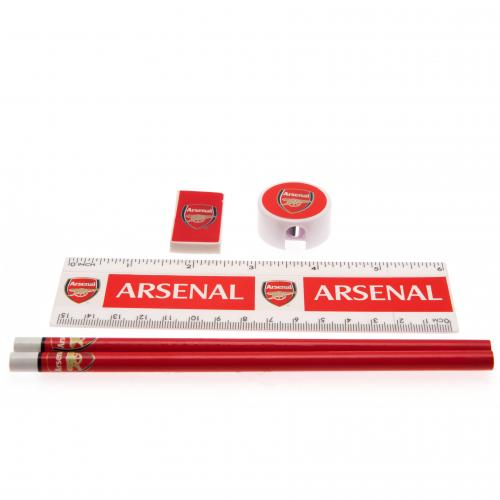 Papelaria Arsenal 124623