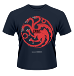 Camiseta Game of Thrones 124639