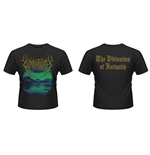 Camiseta Winterfylleth 124683
