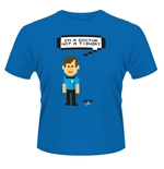 Camiseta Star Trek  124689