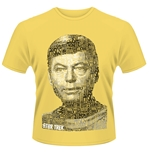 Camiseta Star Trek  124690