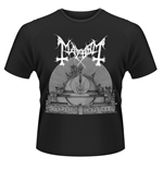 Camiseta Mayhem 124693
