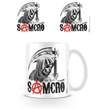 Caneca Sons of Anarchy 124786
