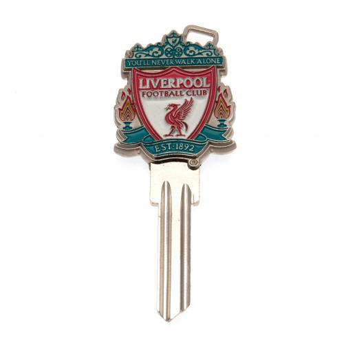 Chave   Liverpool FC 124793