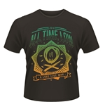 Camiseta All Time Low 125134