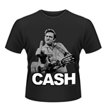 Camiseta Johnny Cash - Premium The Bird