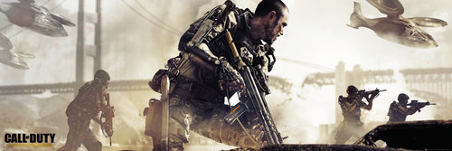 Poster Call Of Duty 125287