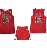 Camiseta Chicago Bulls 125402