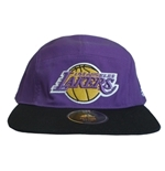 Boné de beisebol Los Angeles Lakers 125422