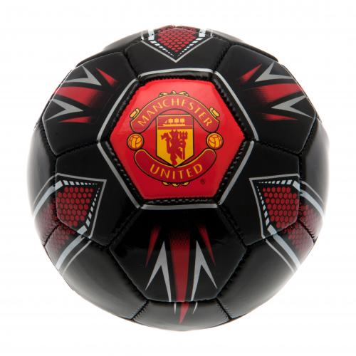 Bola Manchester United FC 125482