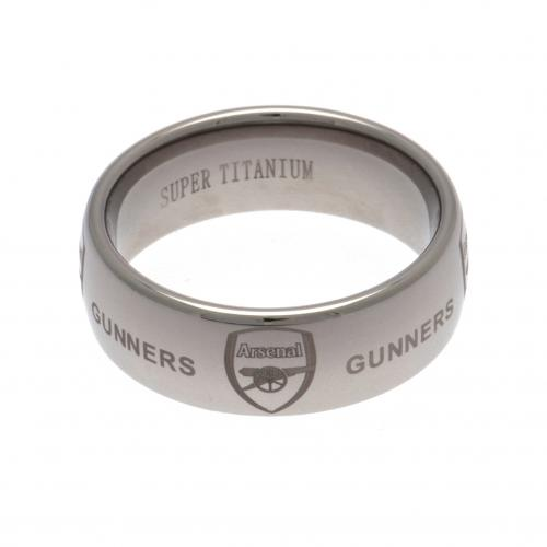 Anel Arsenal 125517