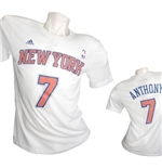 Camiseta New York Knicks 125574