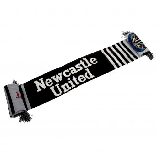 Cachecol Newcastle United WM