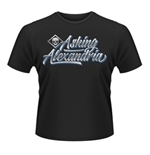 Camiseta Asking Alexandria 126000