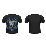 Camiseta Asking Alexandria Raising Hell