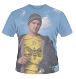 Camiseta Breaking Bad 126008