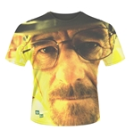 Camiseta Breaking Bad 126009