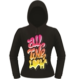 Suéter Esportivo All Time Low 126010