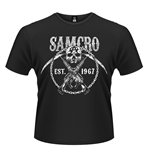 Camiseta Sons of Anarchy 126011