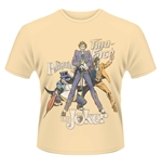 Camiseta Batman Dc Originals Villains