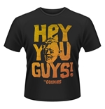 Camiseta The Goonies Hey You Guys
