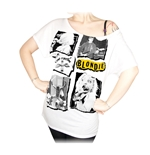 Camiseta Blondie 126044