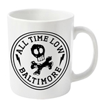 Caneca All Time Low 126049