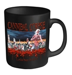 Caneca Cannibal Corpse 126068