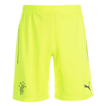 Shorts Rangers f.c. 2014-2015 Home (Amarelo)