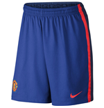 Shorts Manchester United FC 2014-2015 Third
