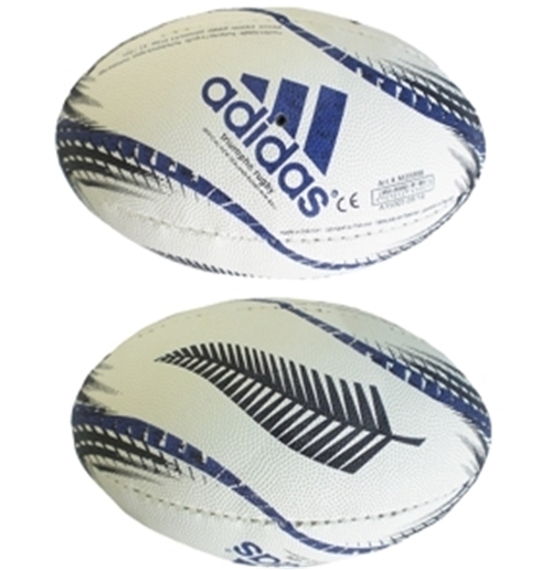 Bola de Rugby All Blacks 126975
