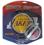 Cesta Los Angeles Lakers