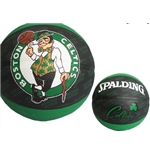Bola de basquetebol Boston Celtics