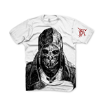 Camiseta DISHONORED Curvo: Bodyguard, Assassin - G