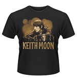 Camiseta Keith Moon 127645