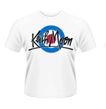 Camiseta Keith Moon Mod Logo