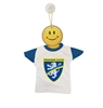 Mini camiseta Frosinone