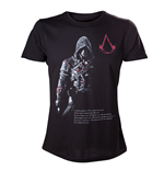 Camiseta Assassins Creed 128085