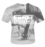 Camiseta Star Wars The Empire Strikes Back
