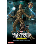 Maquete Guardians of the Galaxy 128459