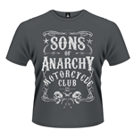 Camiseta Sons of Anarchy 128475