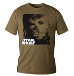 Camiseta Star Wars 128716